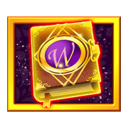 Wild Symbol of Mighty Griffin Megaways Slot