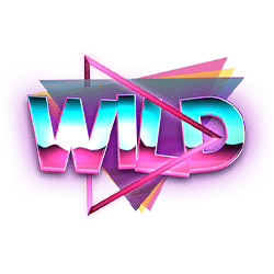 Wild Symbol of Total Overdrive Slot
