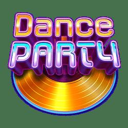 Wild Symbol of Dance Party Slot
