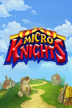 Micro Knights Free Play in Demo Mode
