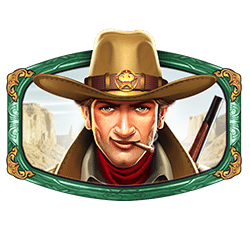 Icon 1 Wild West Gold
