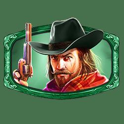Icon 2 Wild West Gold