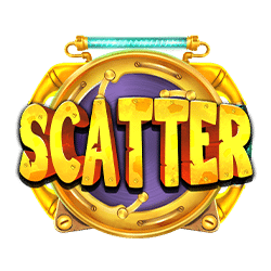 Scatter of The Wild Machine Slot