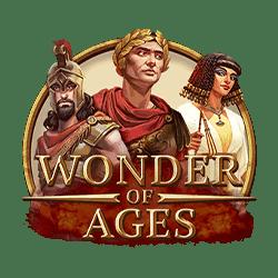Scatter of Wonder of Ages Slot