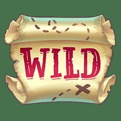 Wild Symbol of Treasure Skyland Slot