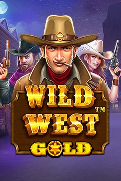 Wild West Gold Free Play in Demo Mode