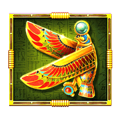 Icon 3 Wings of Ra