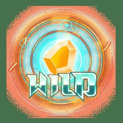 Wild Symbol of PopRocks Slot