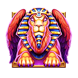 Icon 3 Beat the Beast: Mighty Sphinx