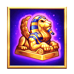 Icon 4 Beat the Beast: Mighty Sphinx
