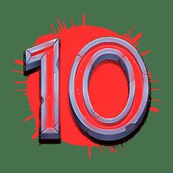 Icon 10 Asgardians