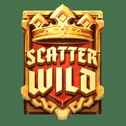 Scatter of Arthur's Fortune Slot