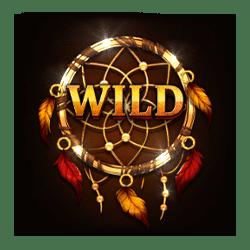 Wild Symbol of Blazing Bull Slot
