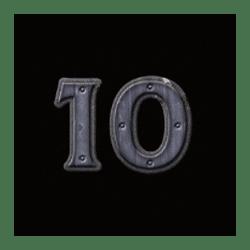 Icon 12 Blazing Bull