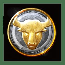 Scatter of Blazing Bull Slot