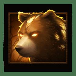 Icon 4 Blazing Bull