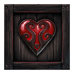 Icon 5 Blood Moon Wilds