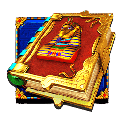Scatter of John Hunter and the Book of Tut Slot