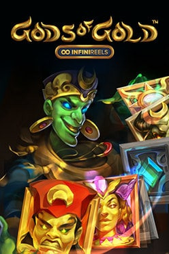 Gods of Gold Infinireels Free Play in Demo Mode