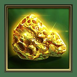 Icon 3 Black River Gold