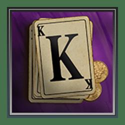Icon 10 Black River Gold