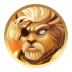 Icon 2 Heroes Hunt Megaways