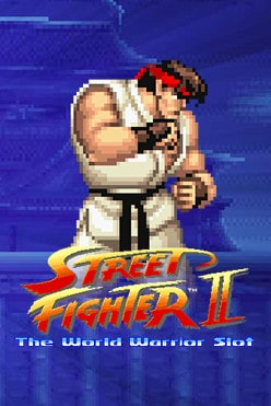 Street Fighter II: The World Warrior Free Play in Demo Mode