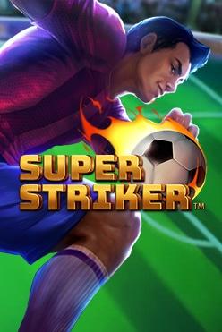 Super Striker Free Play in Demo Mode