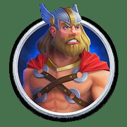 Icon 4 Asgardians