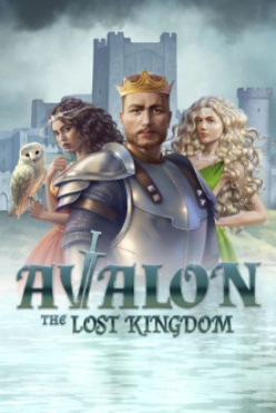 Avalon: The Lost Kingdom Free Play in Demo Mode