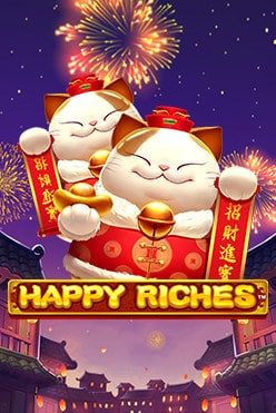 Happy Riches Free Play in Demo Mode
