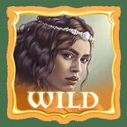 Wild Symbol of Avalon: The Lost Kingdom Slot