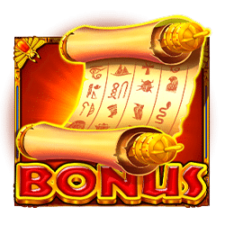 Scatter of Pyramid King Slot