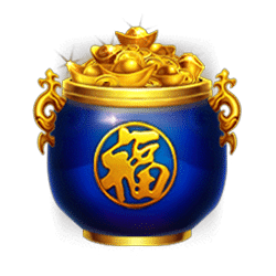 Scatter of Tigers Gold Slot
