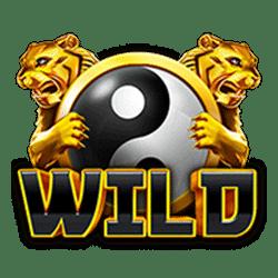 Wild Symbol of Tigers Gold Slot