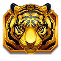 Icon 2 Tigers Gold