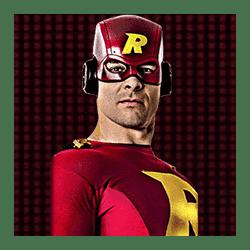 Icon 1 Captain Rizk Megaways