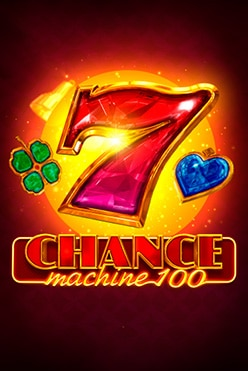 Chance Machine 100 Free Play in Demo Mode