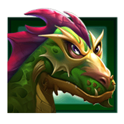 Icon 3 Drago – Jewels of Fortune