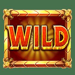 Wild Symbol of Drago – Jewels of Fortune Slot