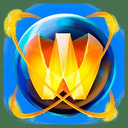 Wild Symbol of Dreamzone Slot
