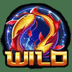 Wild Symbol of Moon Sisters Slot