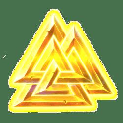 Wild Symbol of Odin Infinity Reels Megaways Slot