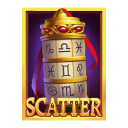 Scatter of Vault of Fortune Slot