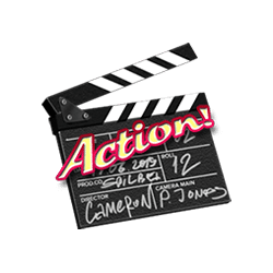 Icon 2 Action!