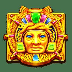 Wild Symbol of Aztec Gems Deluxe Slot