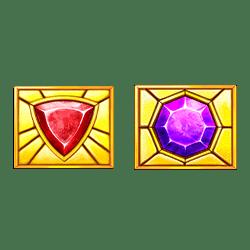 Icon 6 Aztec Gems Deluxe