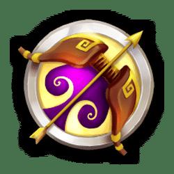 Scatter of Artemis vs Medusa Slot