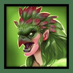 Icon 5 Artemis vs Medusa
