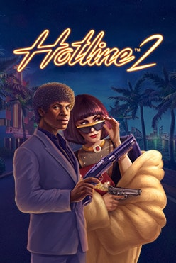 Hotline 2 Free Play in Demo Mode